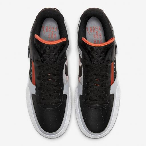 NIKE AIR FORCE 1 TYPE [2]