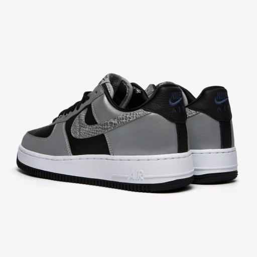 """NIKE AIR FORCE 1 """"SILVER SNAKE"""" [2]"""