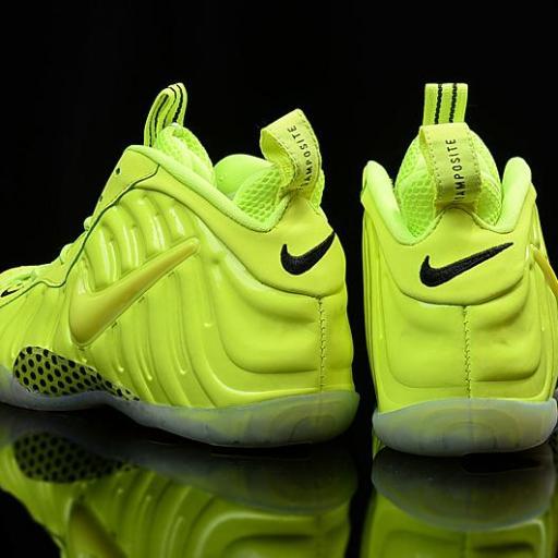 Nike Air Foamposite One [3]