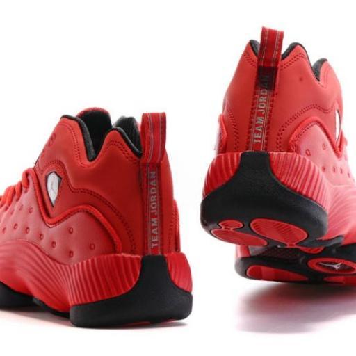 Air Jordan Jumpman Team II [3]