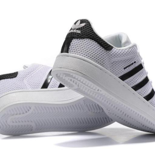 Adidas SuperStar 4D White [3]