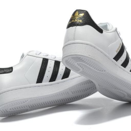 Adidas SuperStar ( Parte Trasera Dorada ) [3]