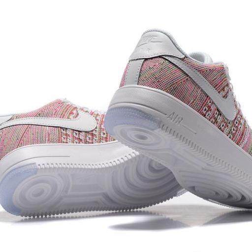 Nike Air Force 1 Ultra Flyknit Low Woman [3]