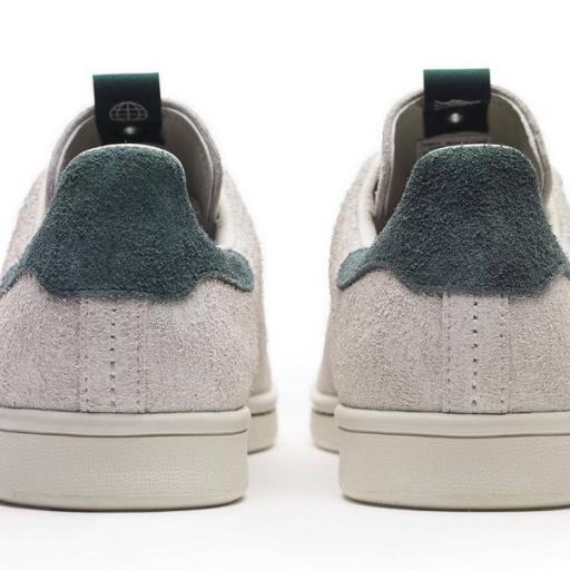 Adidas Consortium X Juice Stan Smith Originals [3]