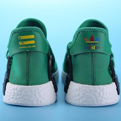 Adidas NMD Humanrace X Pharrell Williams  [3]