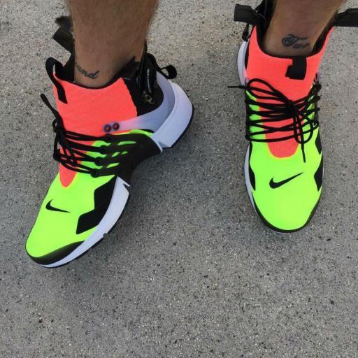 Nike Air Presto MID  [3]