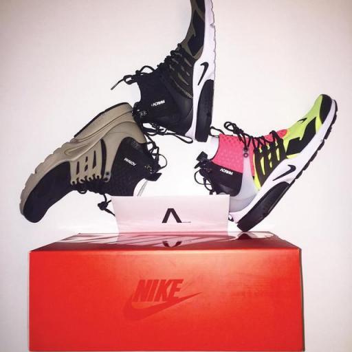 Nike Air Presto MID [2]