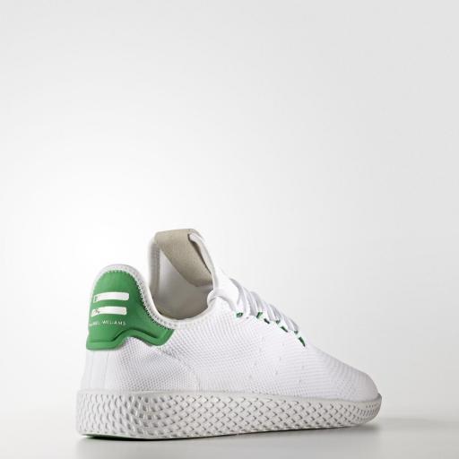 Pharrell Williams x Adidas Originals Stan Smith  [3]