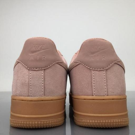 NIKE AIR FORCE 1 '07 LV8  SUEDE                                   [3]