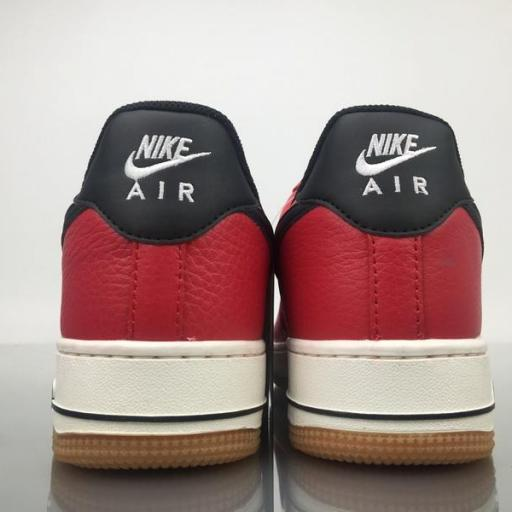 NIKE FORCE 1 LOW CHICAGO [3]