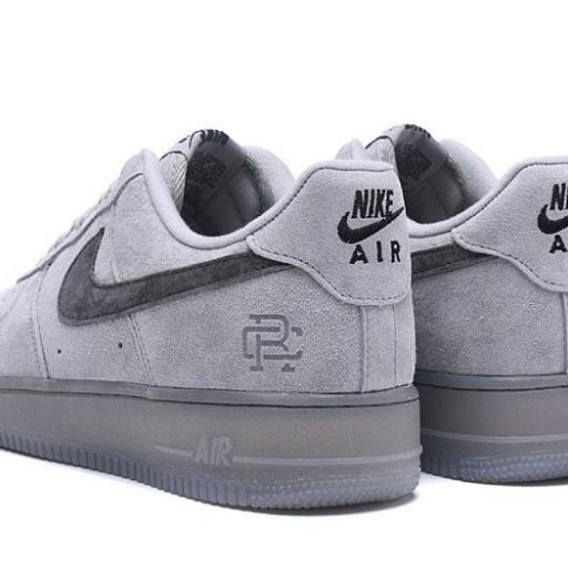 NIKE AIR FORCE1 X REIGNING CHAMP [3]