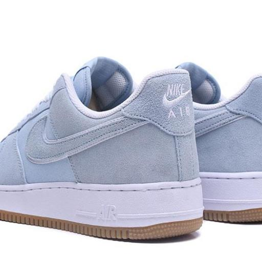 AIR FORCE 1 '07 LT ARMORY BLUE/WHITE [3]