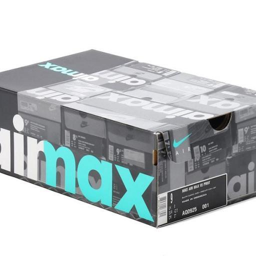 NIKE AIR MAX 95 ATMOS [3]