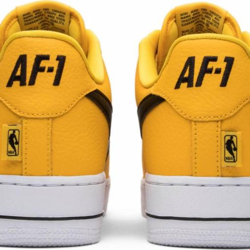 NIKE AIR FORCE 1 NBA [3]