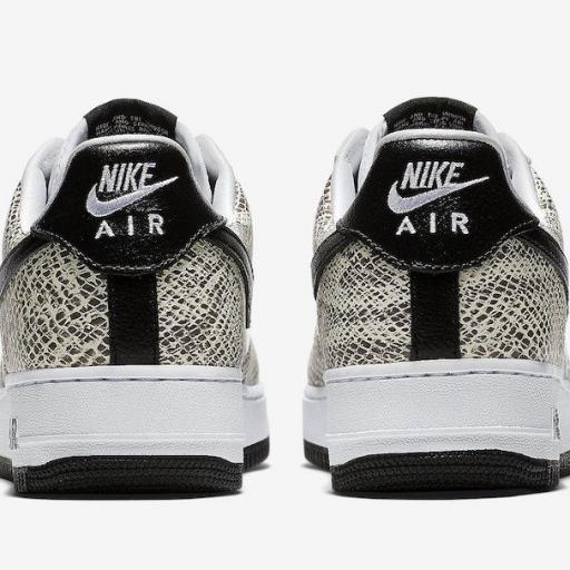 """NIKE AIR FORCE 1 LOW """"COCOA SNAKE""""  [3]"""