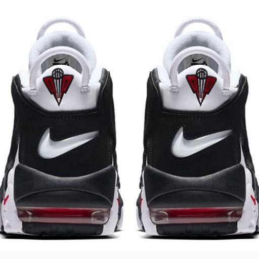 """NIKE AIR MORE UPTEMPO '96 """"IN YOUR FACE"""" [3]"""