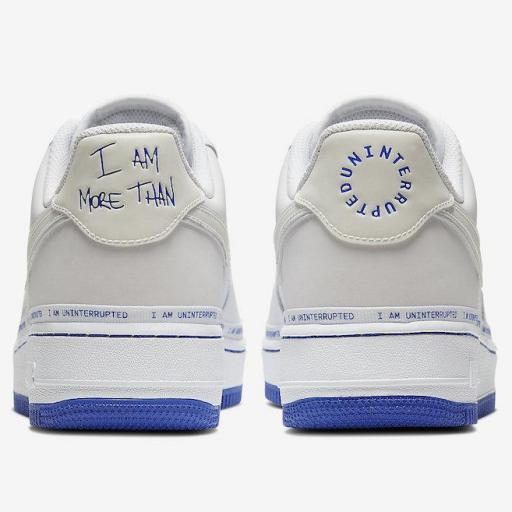 UNINTERRUPTED X NIKE AIR FORCE 1 LOW QS [3]