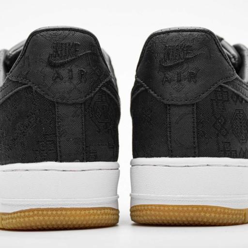 Fragment x CLOT x Nike Air Force 1 [3]