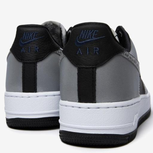 "NIKE AIR FORCE 1 ""SILVER SNAKE"" [3]"