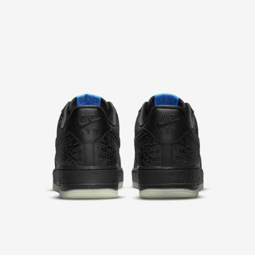 NIKE AIR FORCE 1 '07 X SPACE JAM: COMPUTER CHIP [3]