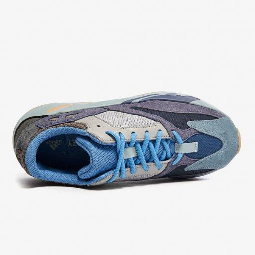 """YEEZY BOOST 700 """"CARBON BLUE"""" [1]"""