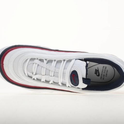 """Nike Air Max 97 """"Red Crush"""" [1]"""