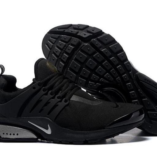 Nike Air Presto 4D [0]