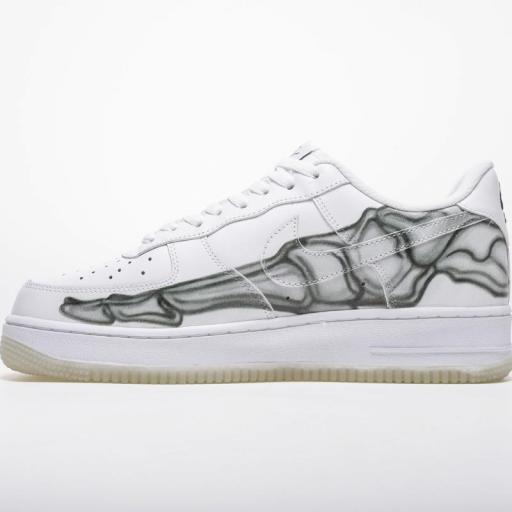 "Nike Air Force 1 Low ""Skeleton"" [1]"