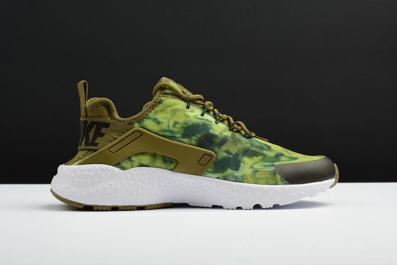 Nike Air Huarache Ultra Run KJCRD
