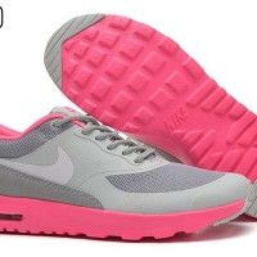Nike AIR MAX THEA [0]