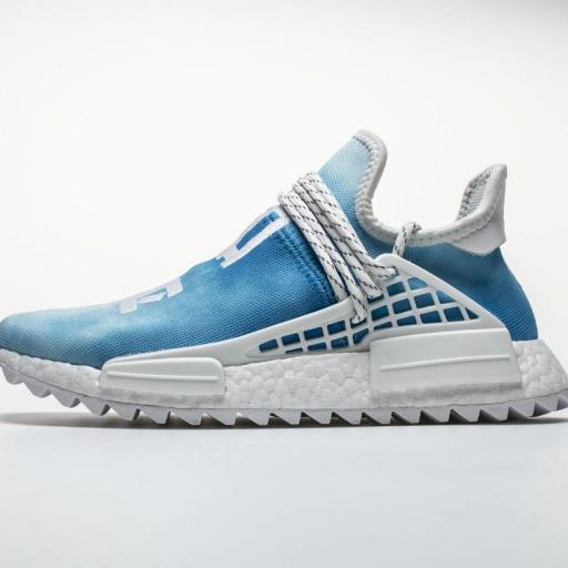 "Pharrell Williams x Adidas Originals Hu NMD ""PEACE"" [0]"