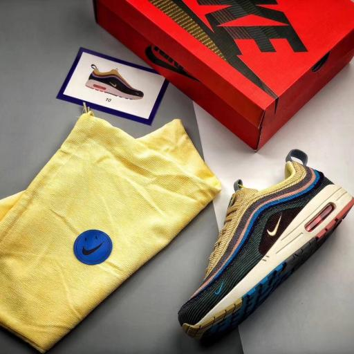 """Nike Air Max 1/97 VF SW """"Sean Wotherspoon"""" [3]"""