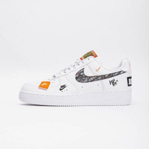 NIKE AIR FORCE 1 '07 PRM JUST DO IT [0]