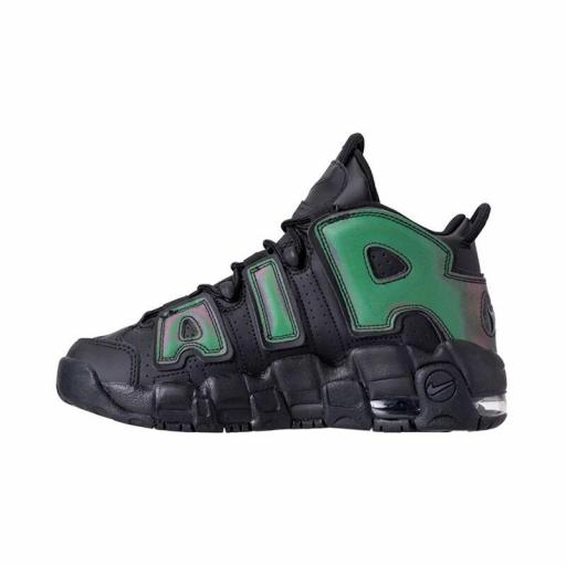 "Nike Air More Uptempo GS ""Reflective"" [0]"