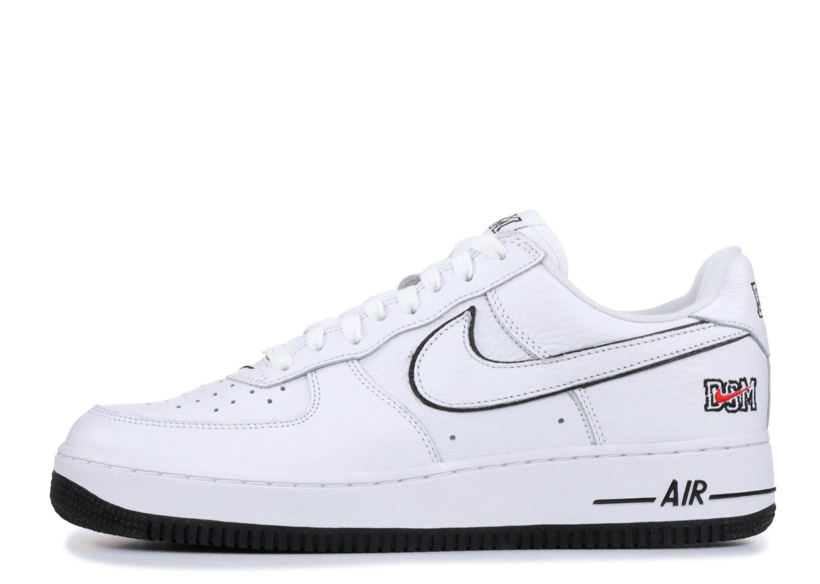 "NIKE AIR FORCE 1 LOW RETRO DSM ""DSM"""
