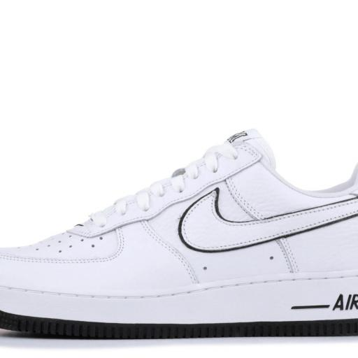 "NIKE AIR FORCE 1 LOW RETRO DSM ""DSM"" [0]"