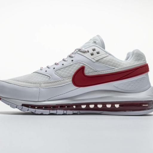 Skepta x Nike Air Max 97 / BW [1]