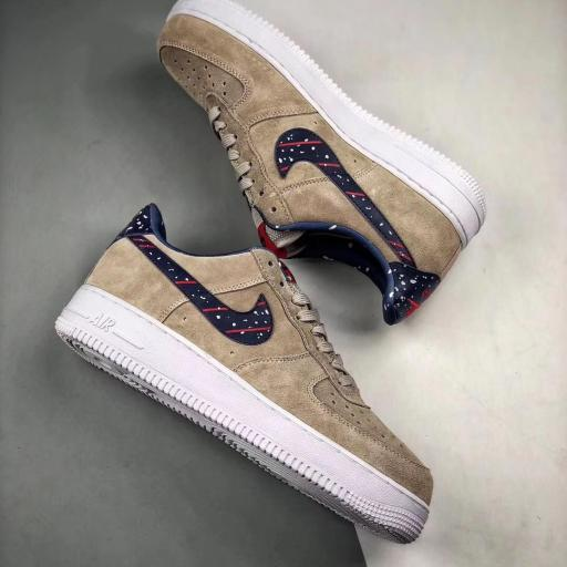 "NIKE AIR FORCE 1 ""NASA"""