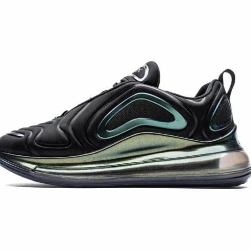 """Nike Air Max 720 """"Throwback Future"""" [1]"""