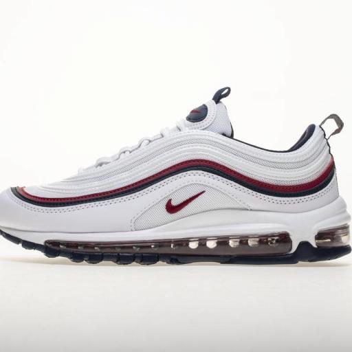 """Nike Air Max 97 """"Red Crush"""""""