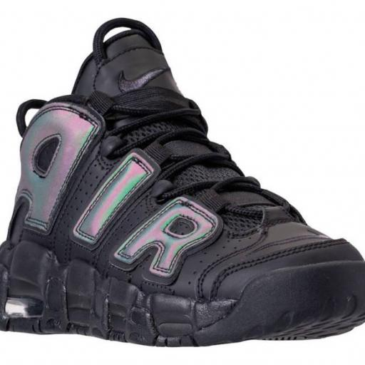 "Nike Air More Uptempo GS ""Reflective"" [2]"