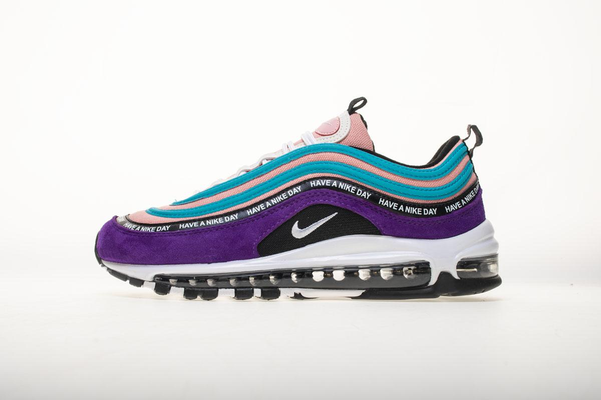 """NIKE AIR MAX 97 """"HAVE A NIKE DAY"""""""