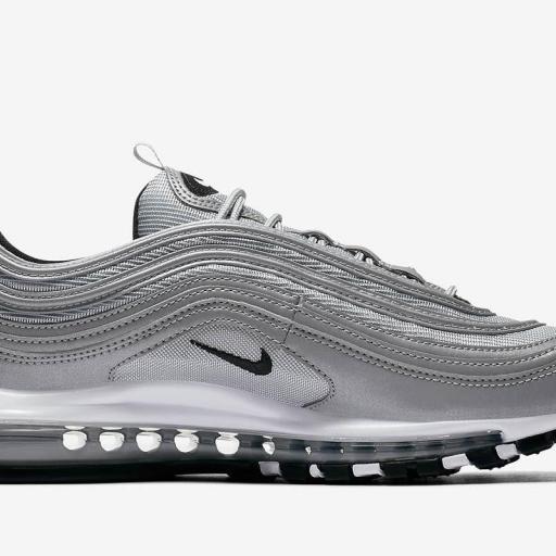 """Nike Air Max 97 """"Reflect Silver""""  [2]"""