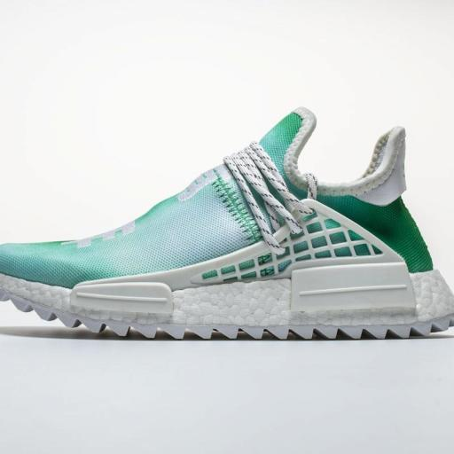 "Pharrell Williams x Adidas Originals Hu NMD ""YOUTH"""