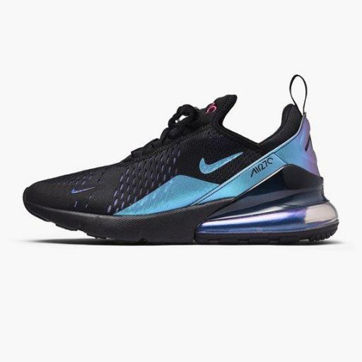 "NIKE AIR MAX 270 ""THROWBACK FUTURE PACK"""