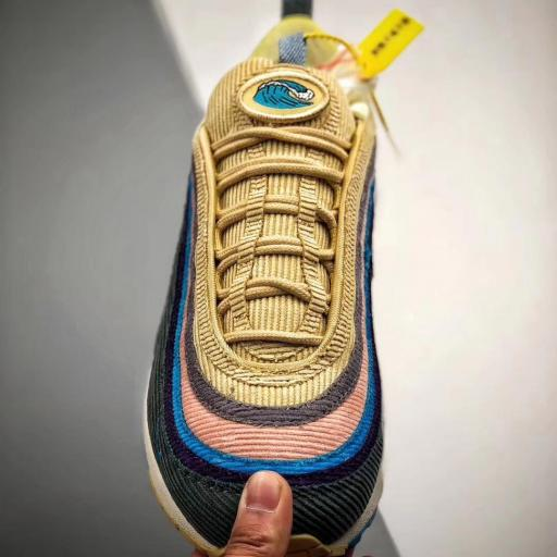 """Nike Air Max 1/97 VF SW """"Sean Wotherspoon"""" [1]"""