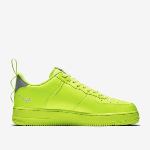 NIKE AIR FORCE 1 '07 LV8 UTILITY [1]