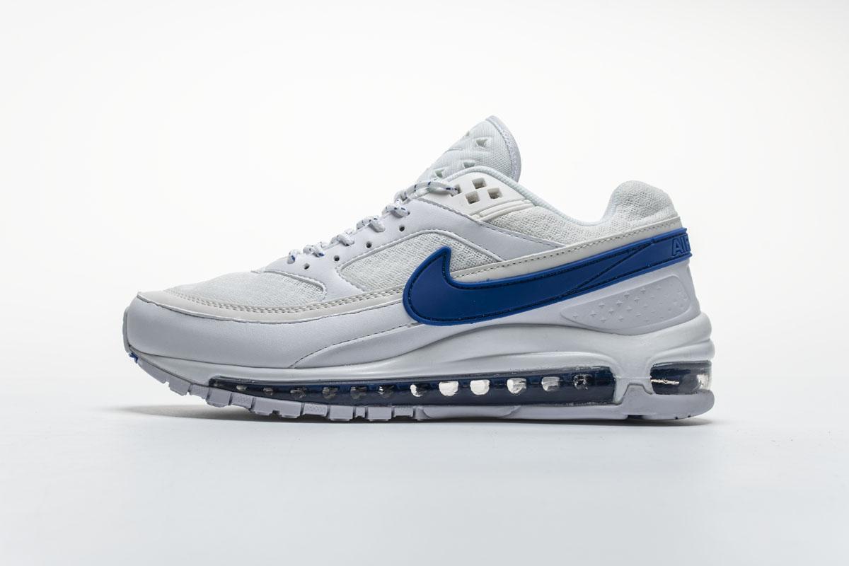 Skepta x Nike Air Max 97 / BW