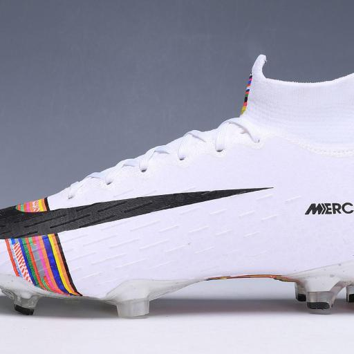 BOTA NIKE MERCURIAL SUPERFLY VI LVL UP FG