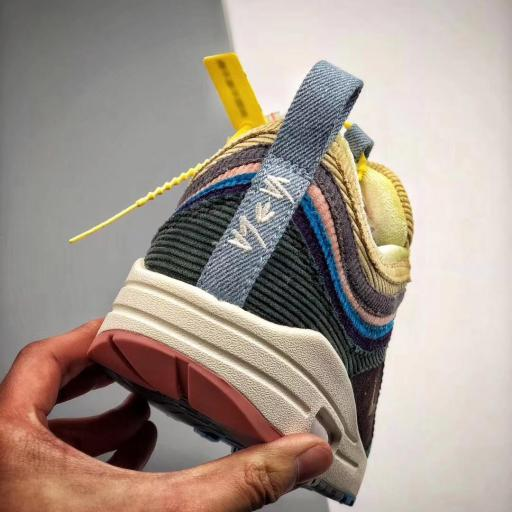 """Nike Air Max 1/97 VF SW """"Sean Wotherspoon"""" [2]"""
